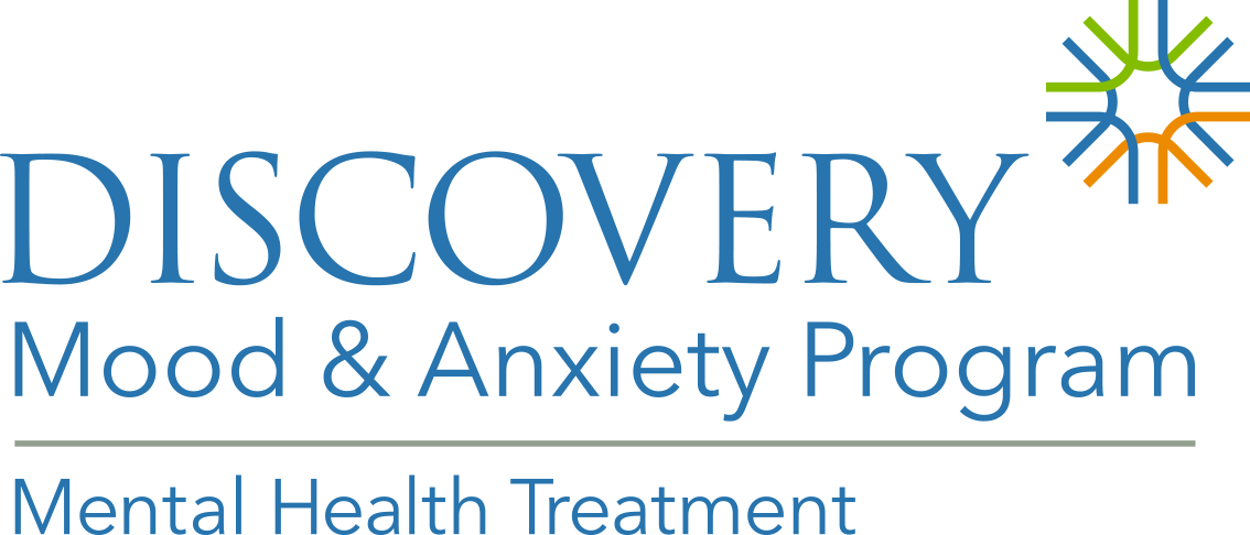 Discovery Mood and Anxiety Program
