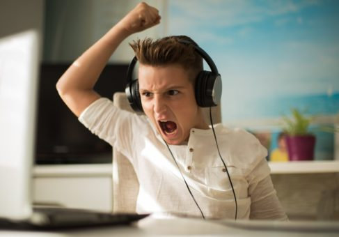 Anxiety and anger, anxiety meaning, anger disorders